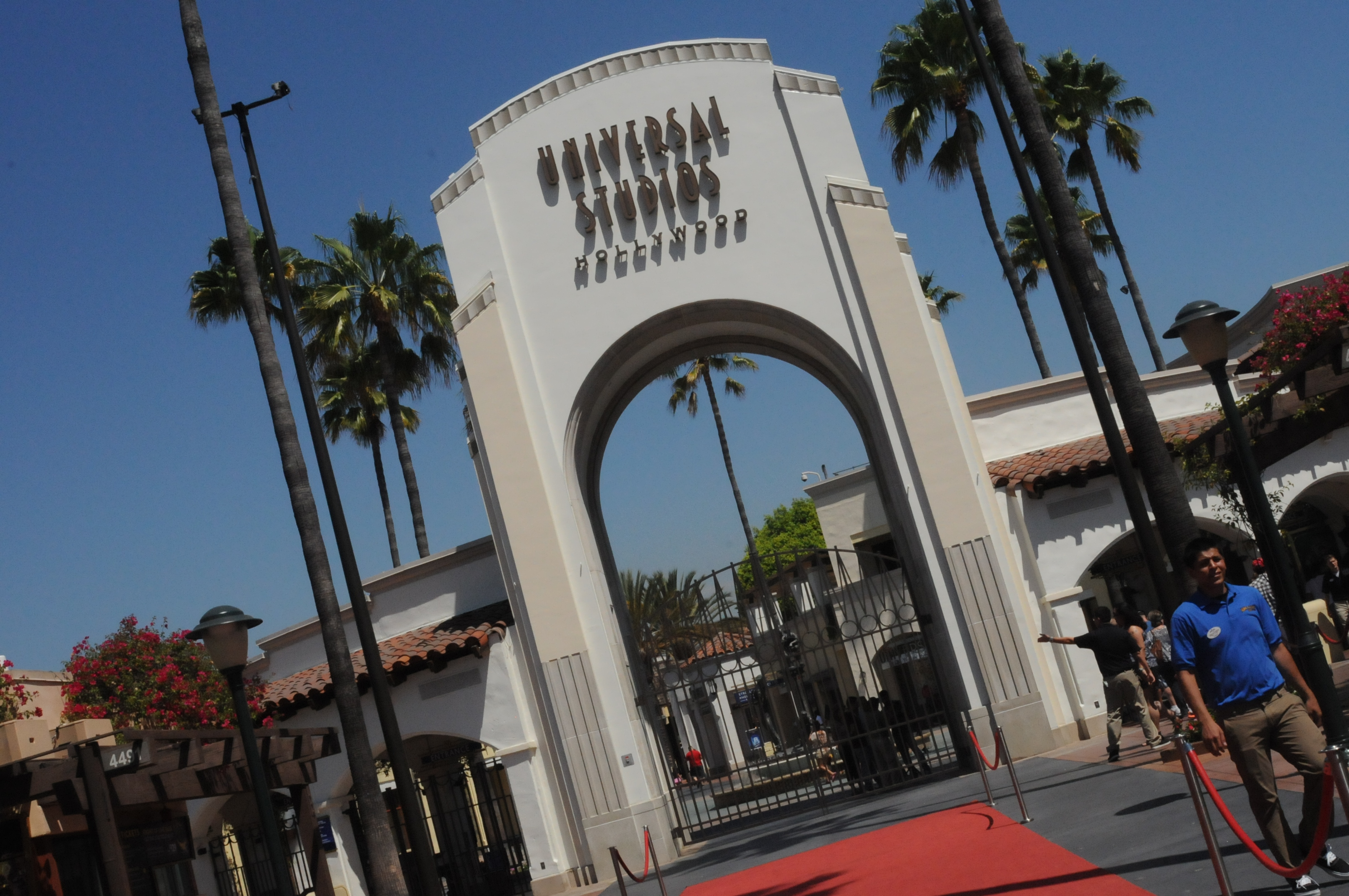 Universal Studios Hollywood Approved For 1 6 Billion