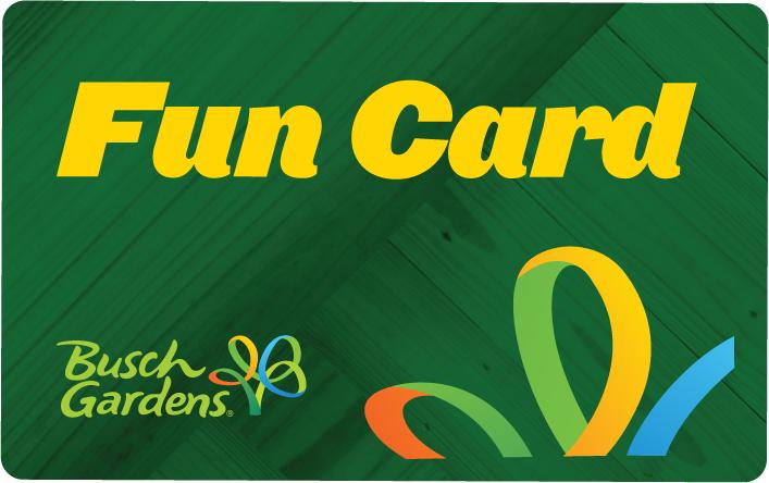 Behind the thrills busch gardens unveils new logo and - Busch gardens annual pass discounts ...