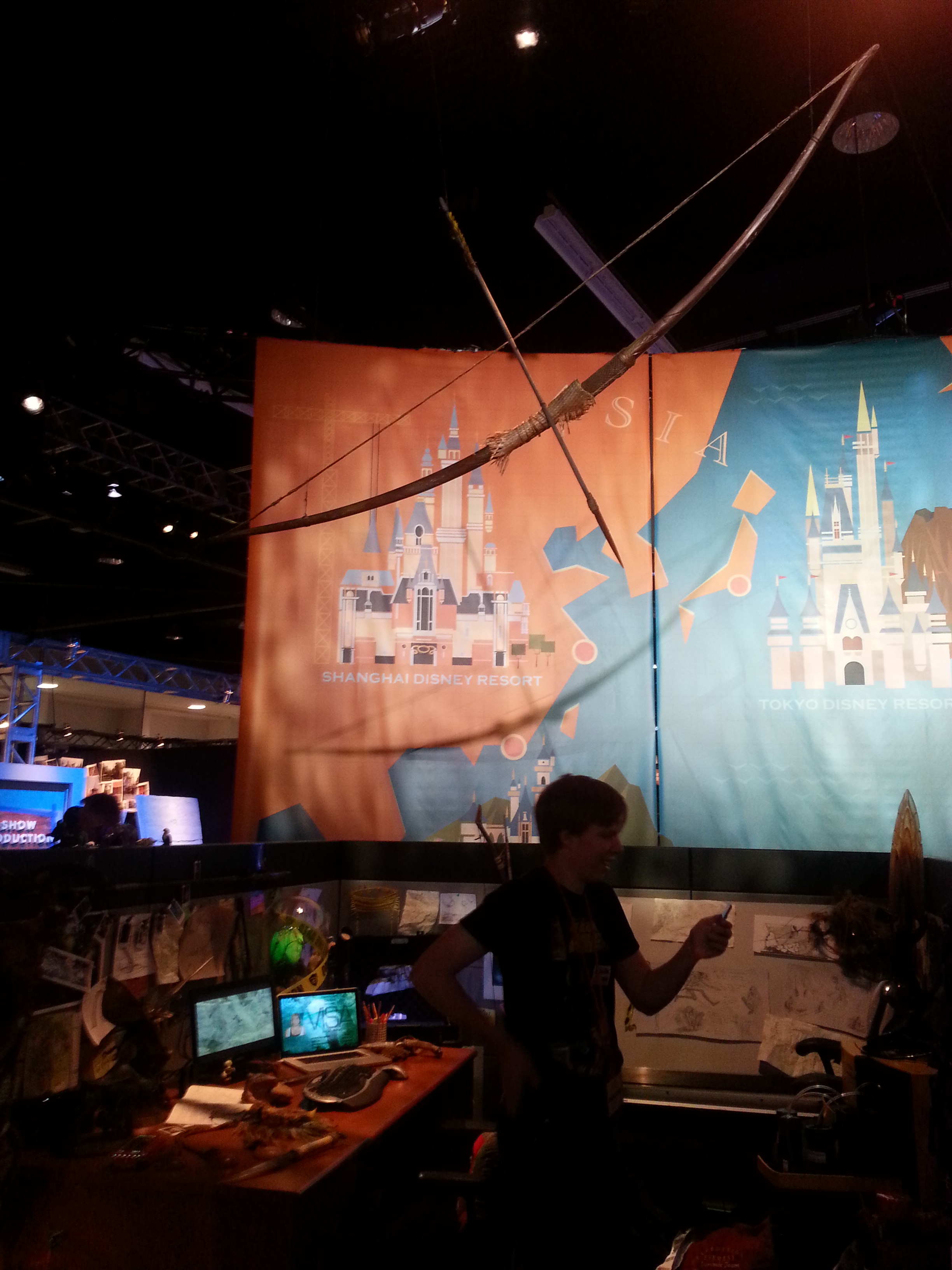 Behind The Thrills Inside The Journey To Imagineering