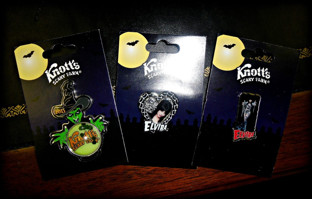Behind The Thrills Elvira To Host Look A Like Contest At Knott S Scary Farm With Tons Of Merchandise On The Way Behind The Thrills
