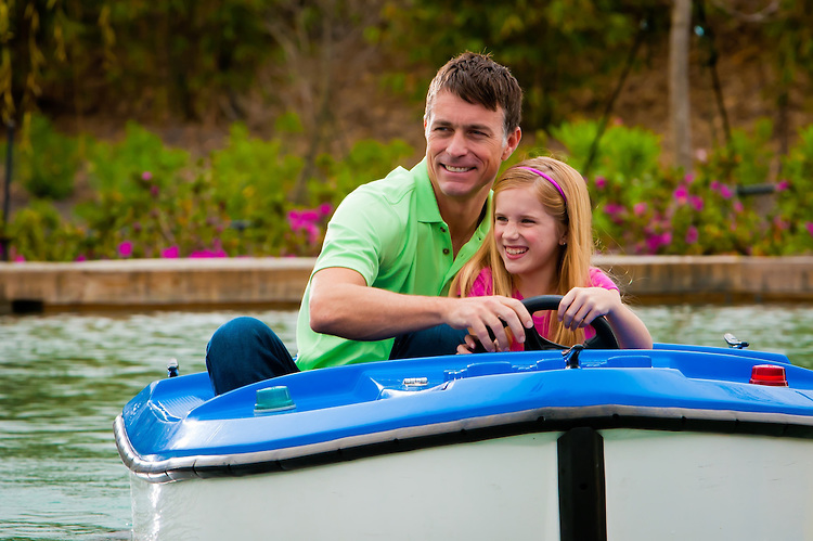 Behind The Thrills | Legoland Florida honors first ...