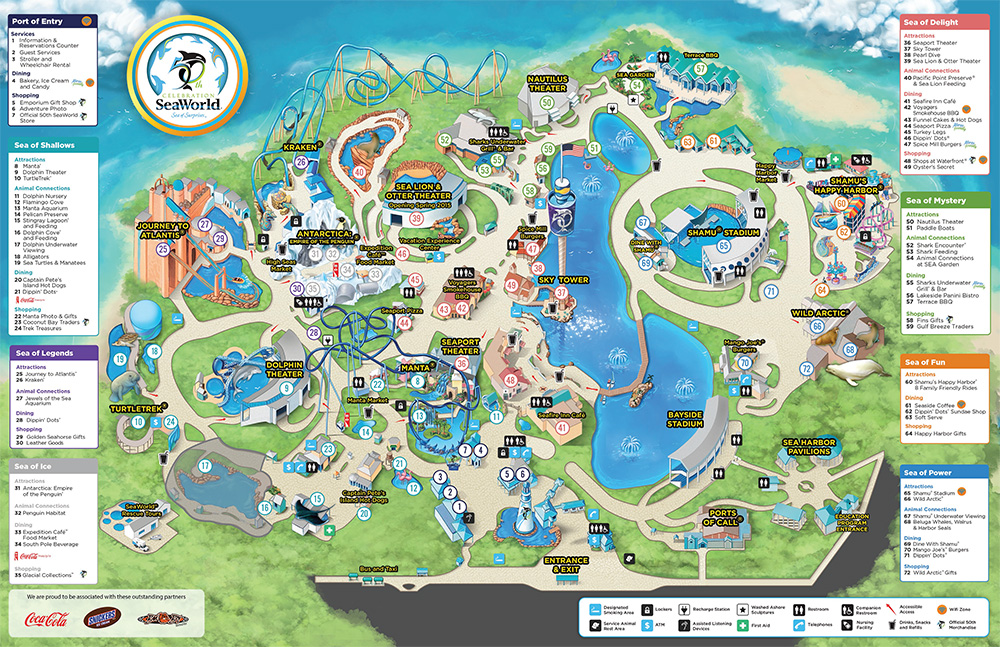Behind The Thrills | SeaWorld Orlando map could point to the ... on knotts berry farm map, universal map, san antonio riverwalk map, disneyland map, aquatica map, michigan adventure map, busch gardens map, disney's animal kingdom map, islands of adventure map, zoo map, cedar point map, san diego map, discovery cove map, disney blizzard beach map,