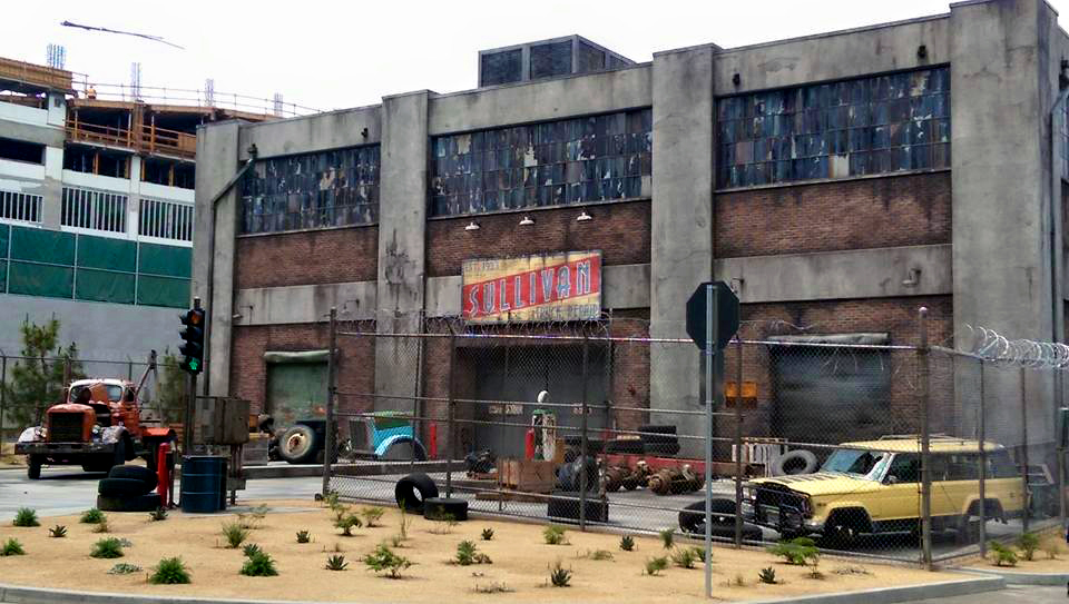 Behind The Thrills | Fast and Furious: Supercharged Races ...