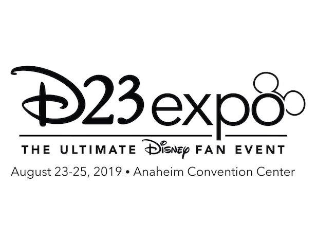 D23 2019 Logo