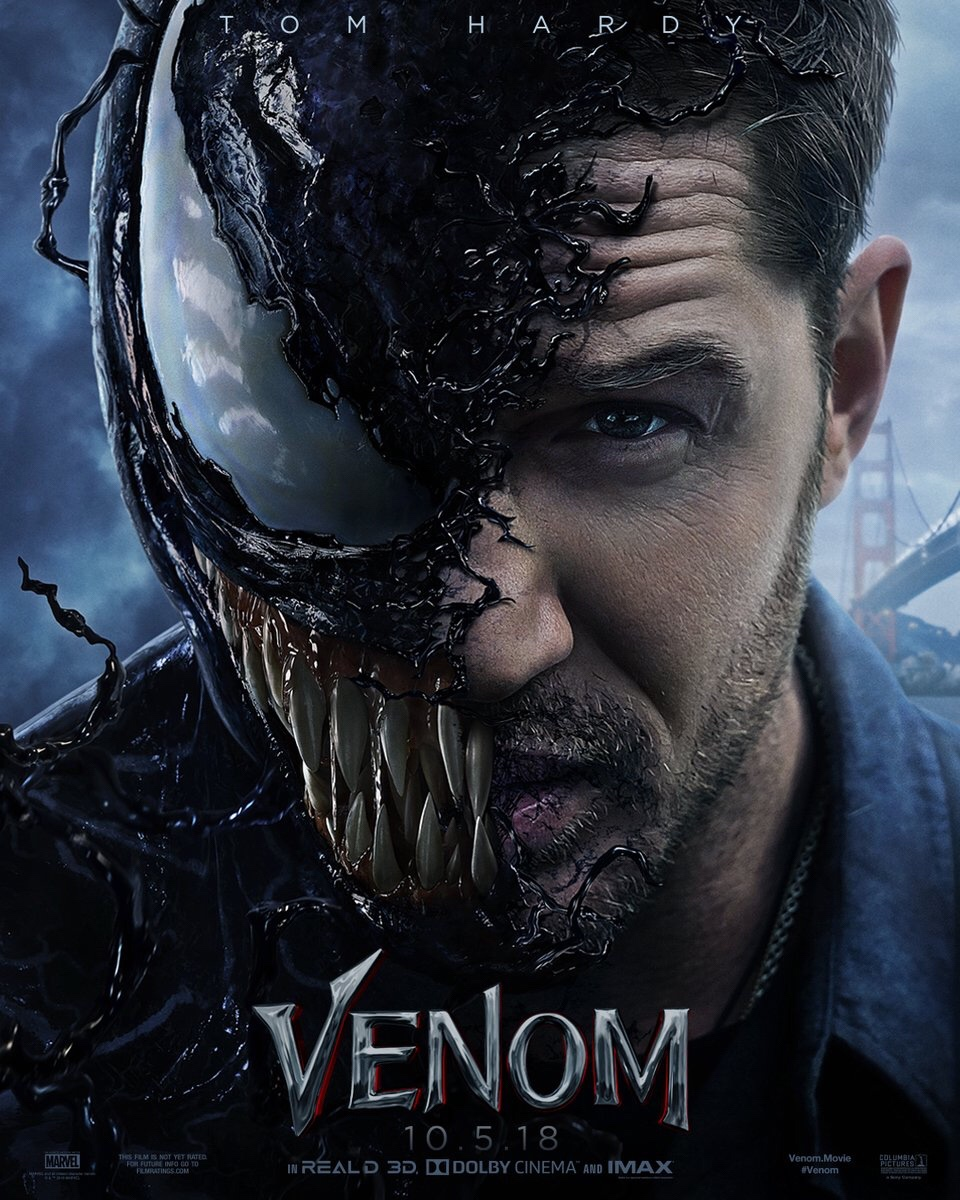 We Are Venom-First Full Trailer And