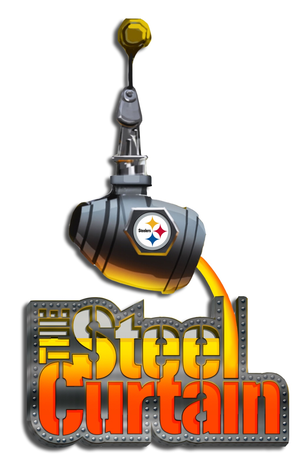 Full Of Great Exclusive Merchandise And Activities But The Centerpiece Will Be Record Breaking New Coaster Steel Curtain
