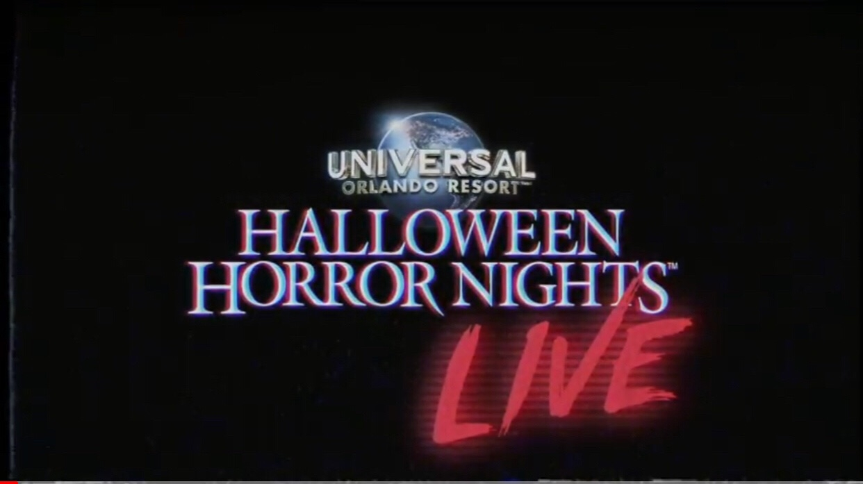 behind the thrills | 10 things we learned during halloween horror