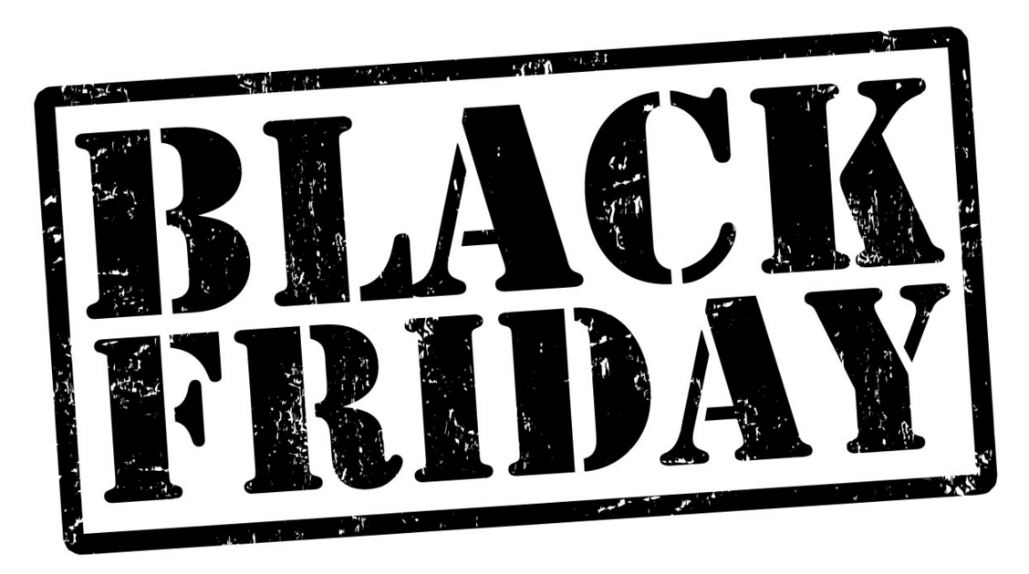 Behind The Thrills Black Friday 2018 Behind The Thrills