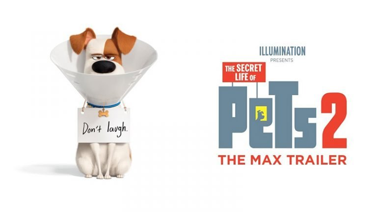Behind The Thrills | First trailer for The Secret Life of Pets 2 re