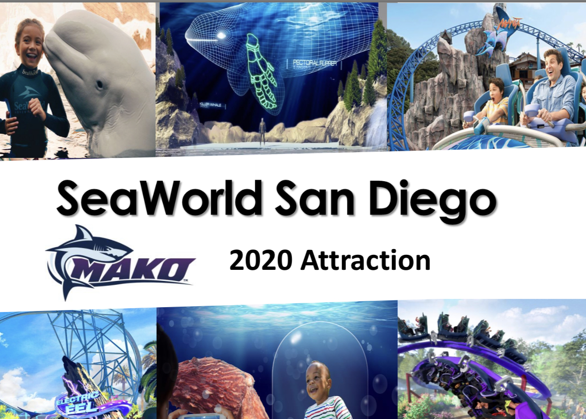 Behind The Thrills New Plans Show Off Design Elements For Mako At Seaworld San Diego Behind The Thrills