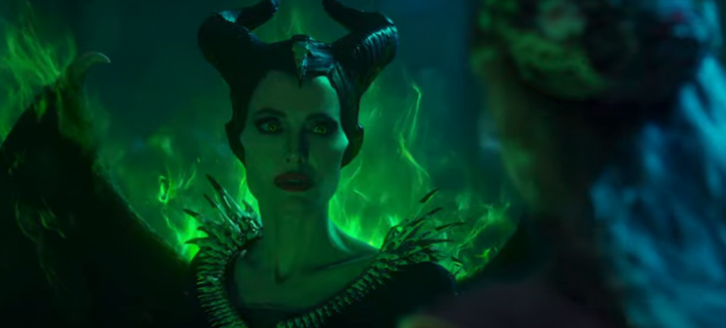 Behind The Thrills Maleficent Mistress Of Evil Trailer