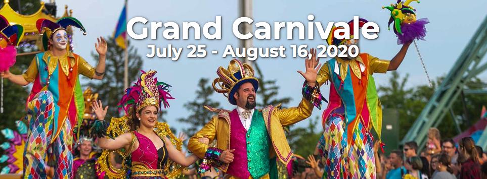 Behind The Thrills | Cedar Fair parks add new attraction
