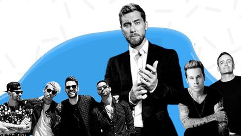 SeaWorld Orlando Concert List, Seven Seas 2020