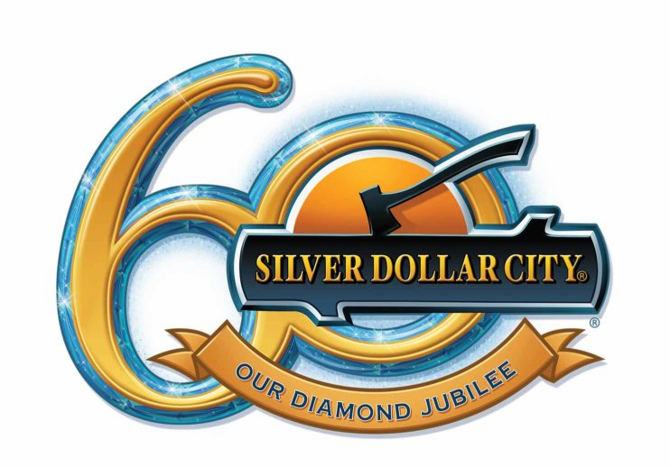 Silver Dollar City 60th