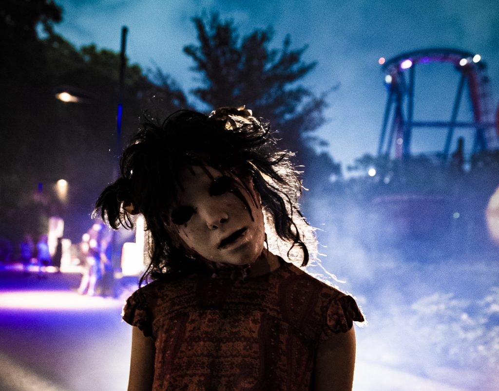 Halloween Screams 2020 Behind The Thrills   Howl O Scream to Return in 2020 With