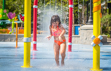 Cool off at the Rubber Ducky Water Works