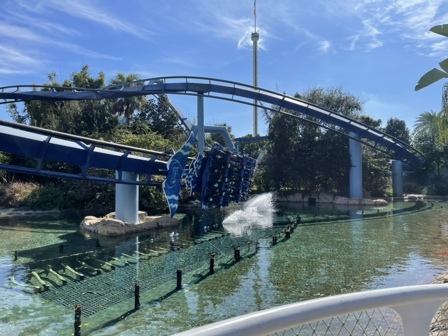 Tips, Tricks, Secrets: SeaWorld Orlando 2021. Getting The Most Out Of Your Day.